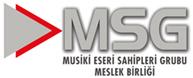 Musiki Eseri Sahiplieri Grubu Meslek Birliği