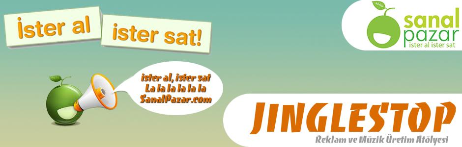 SanalPazar.com Jingle
