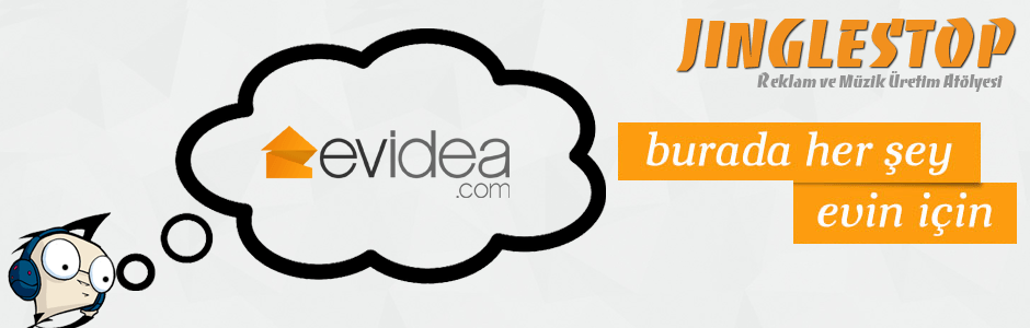 Evidea.com Jingle