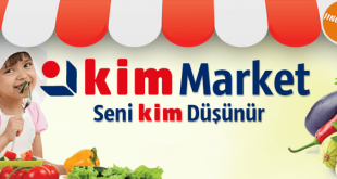 Kim Market Jingle
