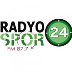 Radyo 24 Spor Jingle