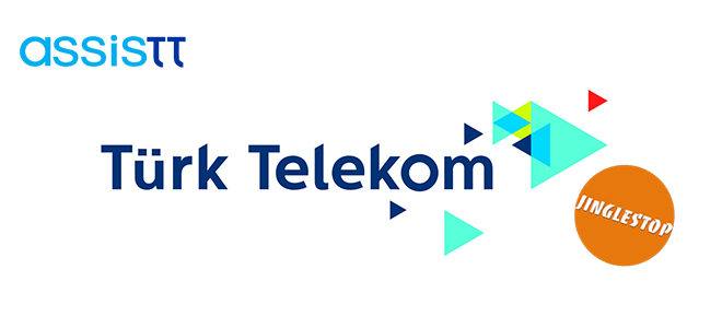 Türk Telekom Banner